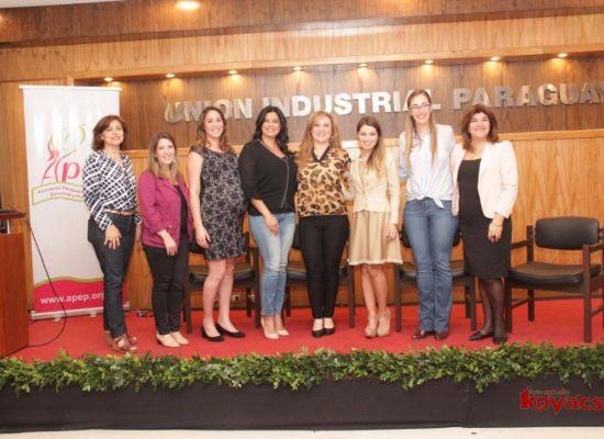 APEP - Mujeres Exitosas